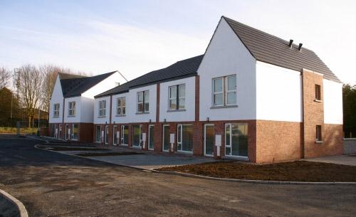 Modular housing ireland housing sip panels for Sip modular homes