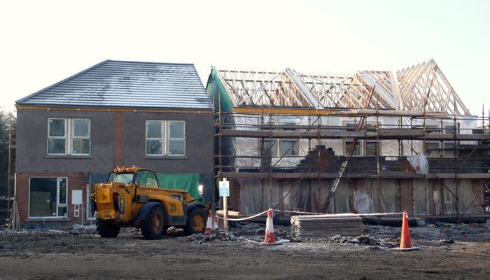 Modular Housing Ireland Housing Sip Panels