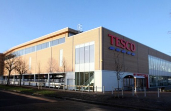 Tesco Superstore Dublin
