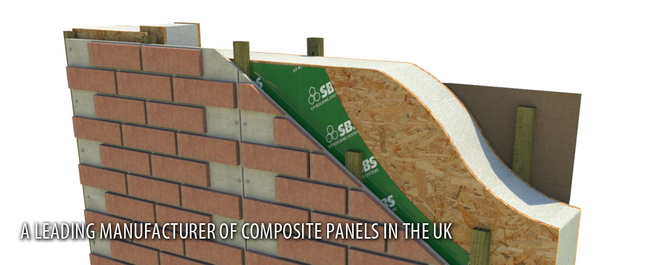 Sip insulated panels sips uk structural insulated for Building with sip