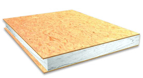 Sips Explained Thermal Insulation Structural Insulated